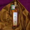 Aceite de Argán Frasco de Cristal 100% Natural
