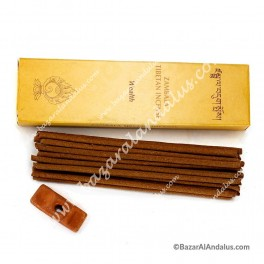 Zambala Incense - Auténtico Incienso Tibetano - Wealth