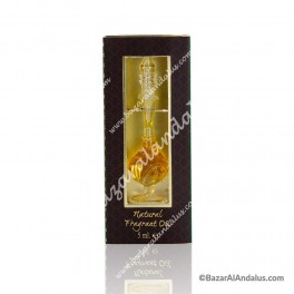 Lirio del Valle Perfume en Cristal - Fragancia Lily of the Valley