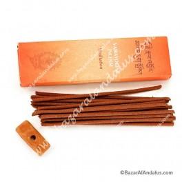 VajraYogini Incense - Auténtico Incienso Tibetano - Meditation