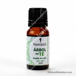 Árbol del Té - 10 ml - Aceite Esencial Puro