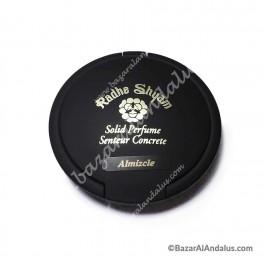 Perfume Almizcle en Pasta