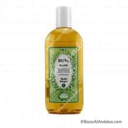 Henna Champú Anticaspa - Con Extractos Naturales de Salvia y Arnica