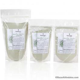 Arcilla Verde - Superfina - Namasté