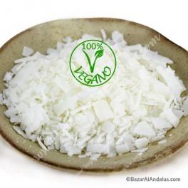 Cera de Soja - 100% Vegana
