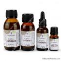 Cañamo - Aceite Vegetal BIO - 100% Puro y Natural