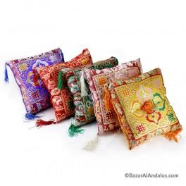 Cojín para Cuenco Tibetano Doble Dorje Deluxe