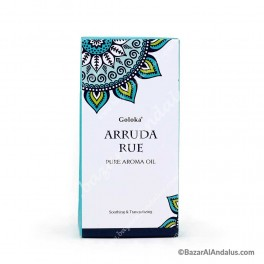 Ruda - Puro Aceite Aromático Goloka