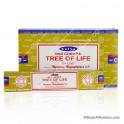 Arbol de la Vida - Tree of Life Satya
