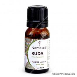Ruda - Aceite Esencial Puro y Natural - Namasté