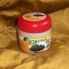 Crema capilar de Aceite de Argán Arganat Serum
