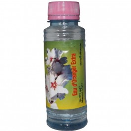 Agua de Azahar Natural 125 ml