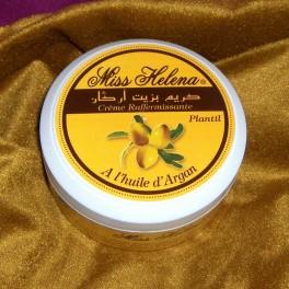 Crema Reafirmante a base de Aceite de Argán - Miss Helena
