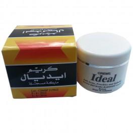 Crema Ideal - Elimina Manchas Piel