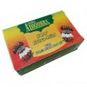 Jabón Natural Vegetal de Ajenuz con Aceite de Semilla de Comino Negro