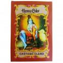 Henna Color Castaño Claro - Cabellos - Radhe Shyam