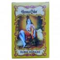 Henna Color Rubio Dorado - Cabellos - Radhe Shyam