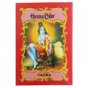 Henna Color Caoba - Cabellos - Radhe Shyam