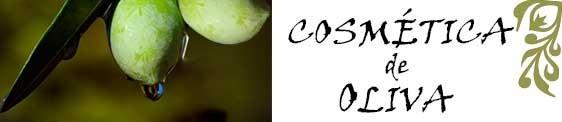 COSMÉTICA DE OLIVA